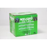 Welgro Cu+Zn, Refuerzo Nutricional Masso