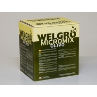 Welgro Micromix Olivo, Mezcla de Micronutrientes Masso