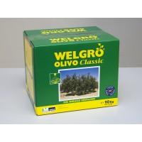 Welgro Olivo Classic, Fertilizante Foliar Masso