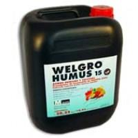 Welgro Humus 15 LS, Ácidos Húmicos Masso