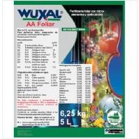 Wuxal AA Foliar, Fertilizante Cheminova