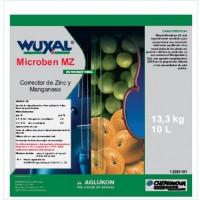 Wuxal Microben MZ, Corrector de Carencias Cheminova
