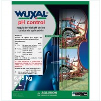 Wuxal pH Control,  Cheminova