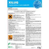 Xiluq, Fungicida Sistémico Luqsa
