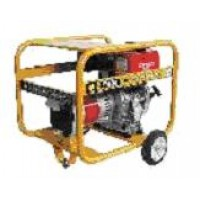 Generadores Diesel Benza Yd5000