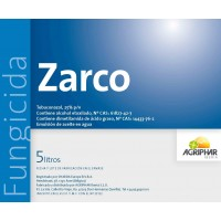 Zarco, Fungicida Agriphar-Alcotan