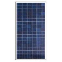 Panel Solar Fotovoltaico 130 Watios 12 Voltios