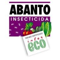 Abanto, Insecticida Afrasa
