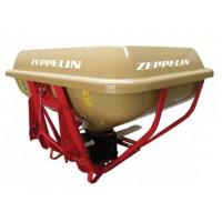 Abonadora Pendular Zeppelin 1000Kg