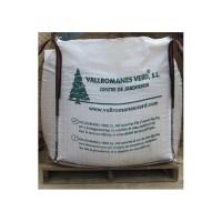 Big-Bag Compost Estiércol