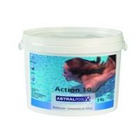 5 KG Cloro Acción 10 Astralpool