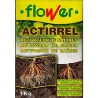 Actirrel Activador de Raices de Flower