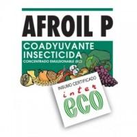 Afroil P, Coadyuvante Insecticida Afrasa