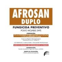 Afrosan Duplo, Fungicida Preventivo Afrasa