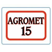 Agromet 15, Ácidos Húmicos y Fúlvicos Agrométodos