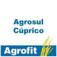 Agrosul Cuprico, Fungicida Agrofit