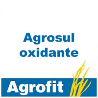 Agrosul Oxidante, Fungicida Agrofit