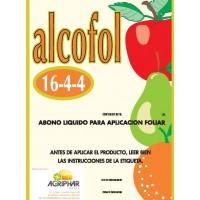 Alcofol 16-4-4, Abono Líquido Agriphar-Alcota