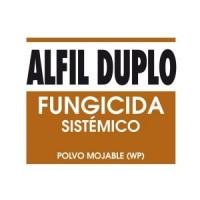 Alfil Duplo, Fungicida Sistémico Afrasa