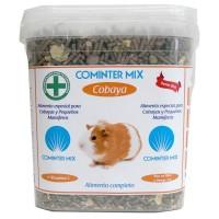 Alimento Cobayas Cominter MIX 3 Kg