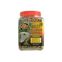 Alimento Completo Iguana Adulta 283 G