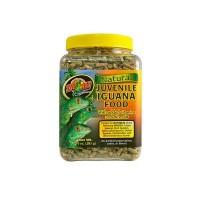 Alimento Completo Iguana Joven 283 G