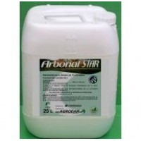 Arbonal Star, Herbicida Cheminova