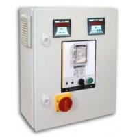 Arrancador Progresivo Analógico 1 Motor, Térmico Electrónico-Control por Coseno.