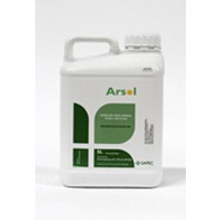 Arsol, Herbicida Antigramíneas Sapec Agro