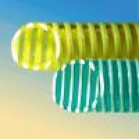 Rollo 50 M de Manguera Aspiración PVC Arin Liquid Pvc 80Mm