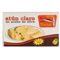 Atún Claro en Aceite de Oliva Ol-240