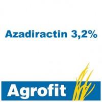 Azadiractin 3,2%, Insecticida Agrofit