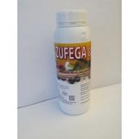 Azufega 80P, Fungicia Acaricida  AJF