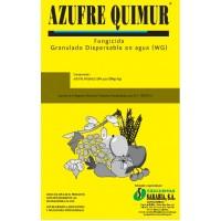 Azufre Quimur, Fungicida Exclusivas Sarabia