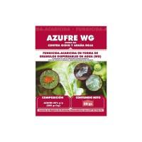 Azufre WG, Fungicida  Masso, 500g
