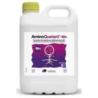 Aminoquelant- Mn, Bioibérica