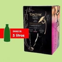 Baginbox de Aceite de Oliva Virgen Extra 5 Litros
