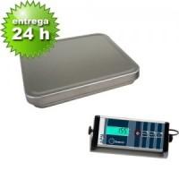 Balanza Electrónica Plataforma Apm60