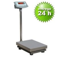 Balanza Plataforma Acero Tkm150P