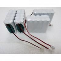 Bateria Podadora Master TALL TE50 EC50 T50 48V 4Ah
