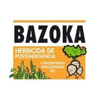 Bazoka, Herbicida Postemergencia Afrasa