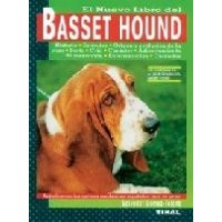 Libro del Perro Basset Hound