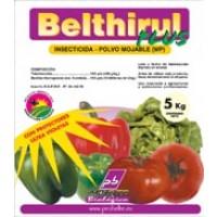 Belthirul-Plus, Insecticida Probelte
