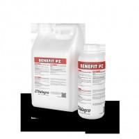 Benefit Pz, Abono Orgánico Mineral NK Líquido 6-0-2 Zinc (Zn)  Valagro