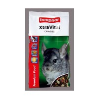 Xtravital Chinchilla 1 Kg