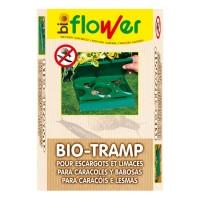Trampa para Caracoles y Babosas - Bio-Tramp