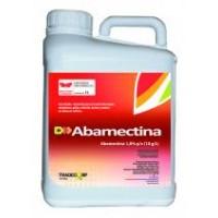 Abamectina, Insecticida Tradecorp