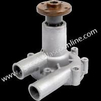 Bomba Agua Minitractor Yanmar Ym1700, Ym200