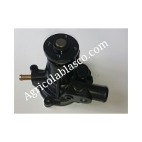 Bomba Agua Motor Diesel Yanmar 4Tne88