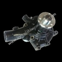 Bomba Agua Motor WM